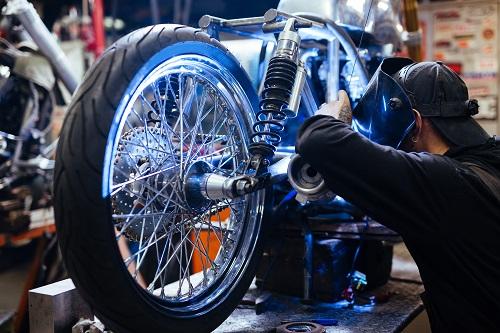 acheter un kit chaine moto