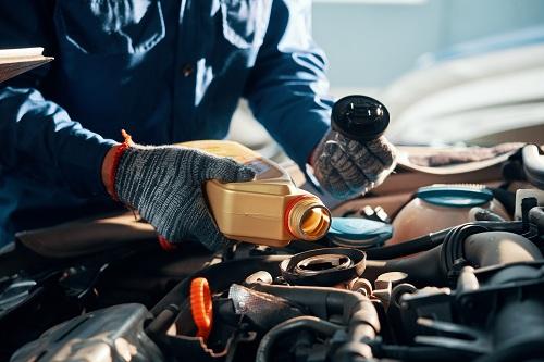 Où acheter une huile moteur pas cher pour voiture